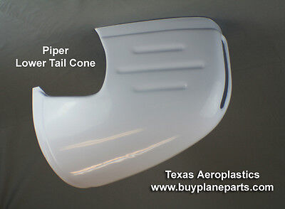 Piper Lower Tail Cone (60-31-80A)
