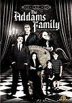 The Addams Family - Volume 1 (2006, DVD)