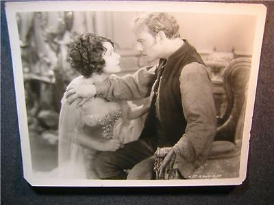 Orig Movie Photo NORMA TALMADGE DU BARRY 1930S H129