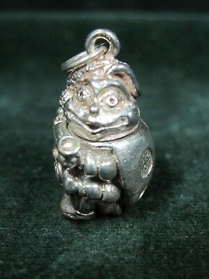 Harmony Kingdom - Limited Edition Lord Bryron Sterling Pendant TJZLESSLB