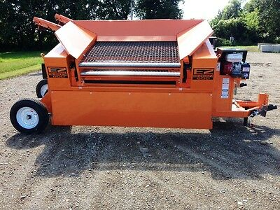 Screen,screener,topsoil,dirt,gravel,sand,sifter,shaker