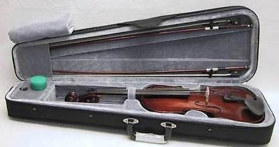 "SKY Student 14"" Viola w Case+EXTRA Bow"