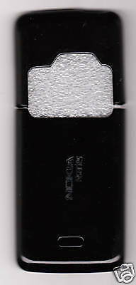 Lot Of 5 New Battery Door Cover Back For Nokia N82