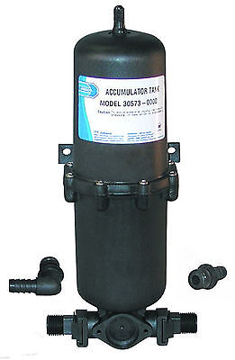 Accumulator or Expansion tank Jabsco 1 litre   ACC1A