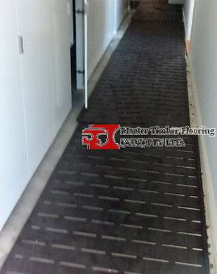 Sound Insulating /Acoustic Underlay for Timber Flooring