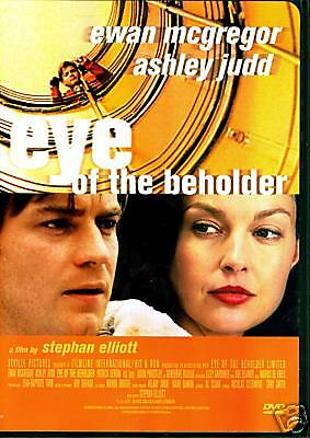 Eye of the Beholder - Collectible Canadian Cover - NEW