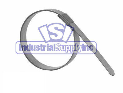 """3"""" Clamps for Trash Pump Water Suction Discharge Hose"""