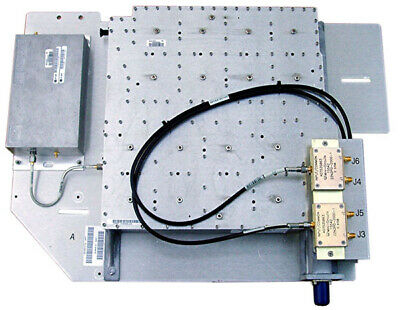 Lucent CDMA A band filter, receiver splitter/combiners (
