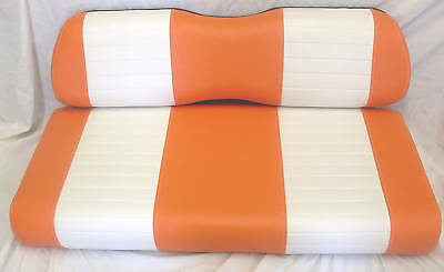 Club Car DS golf cart replacement seats 2001 and up