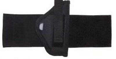 Concealment Ankle Gun Holster fits SKYY CPX-1 (9MM)  RH