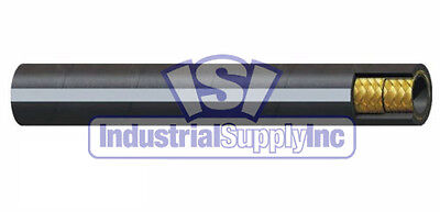 """R2-06  3/8"""" SAE 100R2AT Hydraulic Hose 2-Wire 4700 psi"""