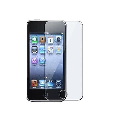 Anti-Glare Screen Protector iPod Touch 3 iTouch 3rd GEN