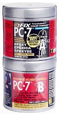 Protective Coating 87770 PC-7 Multi-Purpose Paste Epoxy 1/2-Pound Gray