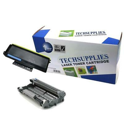 DCP-8065 HL-5250 1xDR-520 Drum + 1xTN-580 Toner for
