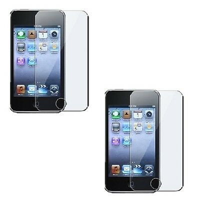 2X iPod Touch iTouch 2 iTouch2 2nd Gen Screen Protector