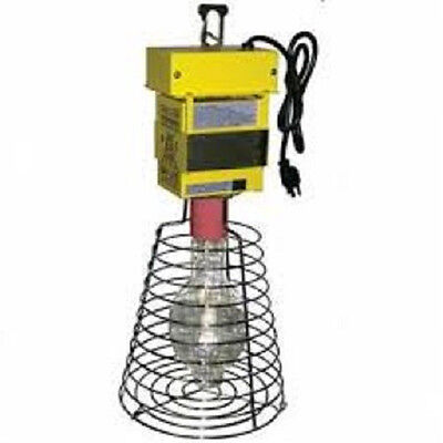 400 Watt Metal Halide Pulse Start Hi Bay Construction Light