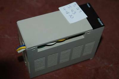 USED OMRON POWER SUPPLY UNIT PA204R C200HW-PA204R