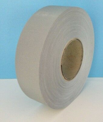 """Reflective Sew-On Safety Fabric Strip 2"""" wide 300 feet"""
