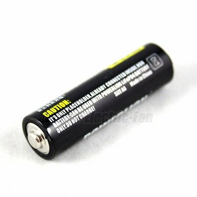 AA SIZE DUMMY BATTERY OCCUPIED CASE CONDUCT CONDUCTOR work with 14500 battery