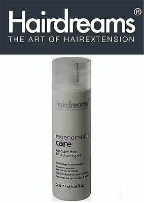(€7,82/100ml) HAIRDREAMS Regeneration Care 200ml