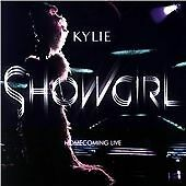 Kylie Minogue - Showgirl (Homecoming Live In Sydney) 2 cd are excellent