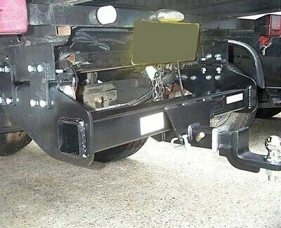 Universal Truck Towbar rated to 4 tonne  Brand New