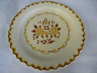 ADAMS CHINA SHOREHAM BREAD & BUTTER PLATE