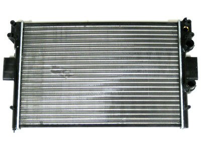 Iveco Daily Iv 99-06 2.8 2,8 D Tdi Radiator New