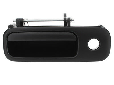Vw Golf 4 Mk4 Iv Polo Iii 3 Mk3 Caddy T5 Tailgate Rear Lock Outer Door Handle