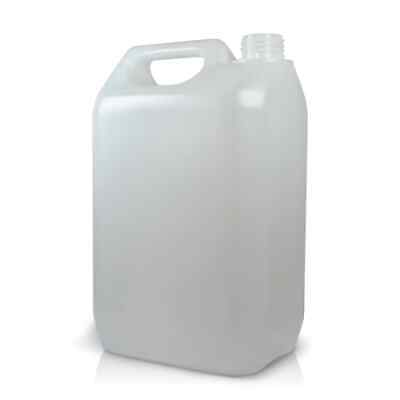 5 Litre Grapeseed Pure Cold Pressed Carrier Oil - 100% Pure (5000ml)