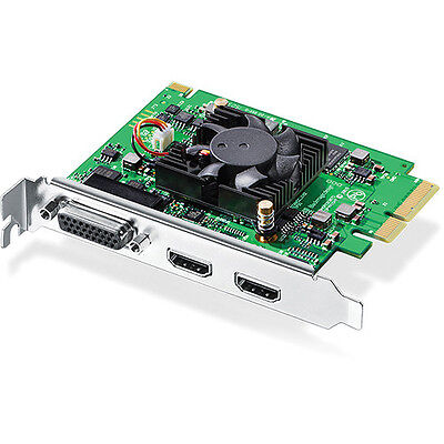 Blackmagic Design Intensity Pro 4K Capture Card BINTSPRO-4K