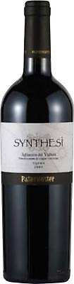 Synthesi  Paternoster  Aglianico Del Vulture Doc