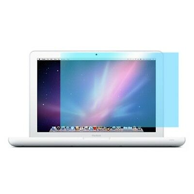 Anti Glare LCD Screen Protector For NEW Macbook White
