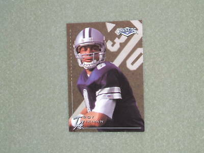 TROY AIKMAN- CLASSIC Assets Card- #28-1994