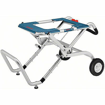 Bosch GTA 60 W Professional Gravity Rise Table Saw Stand for Bosch GTS 10