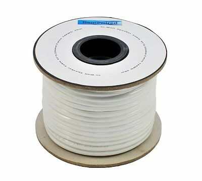 Speaker Cable 14 AWG OFC In-Wall Rated - 30m