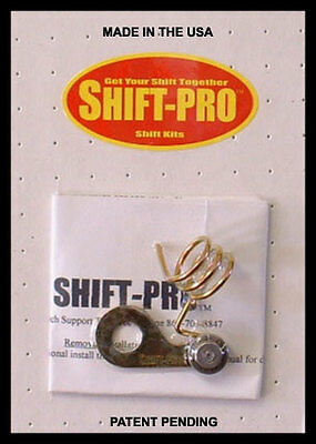 BANSHEE SHIFT-PRO Shift Kit  -  ATV - Yamaha