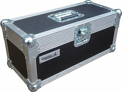 Russian Doll Size 1 Swan Flight Case Road Cable Trunk (Hex)