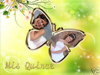 1000 Photoshop  Templates for Quinceañera ,Quinceanera PNG