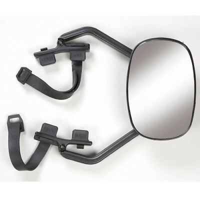RING TOWING RCT1430 TOWING MIRROR for 4 X 4s, motorhomes, and vans x 1 mirror