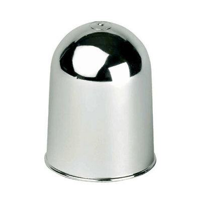 RING AUTOMOTIVE TOWING RCT720 TOW BALL COVER - CHROMED  x 1