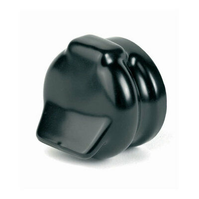 RING AUTOMOTIVE TOWING RCT752 BLACK PLASTIC PVC SOCKET COVER x 1
