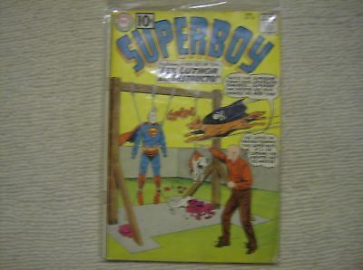DC Superbly Comics #92 Very Good