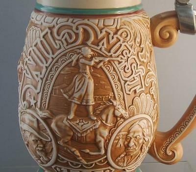 Avon Stein A Tribute to The West Handcrafted in Brazil