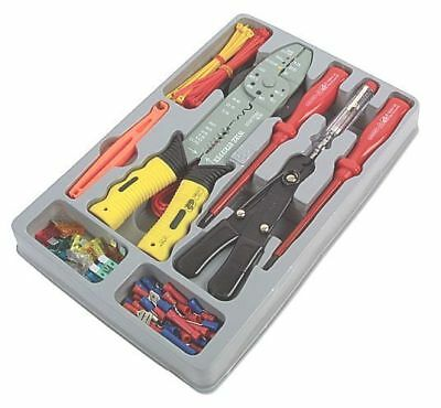 BRAND NEW BOXED Electrical Pliers Crimpers Tool Kit