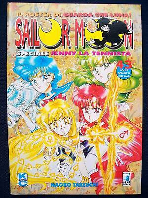 * Sailor Moon N° 43 Da Edicola*