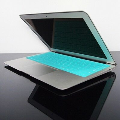 SL TEAL Silicone Keyboard Cover for NEW Macbook Air 11""