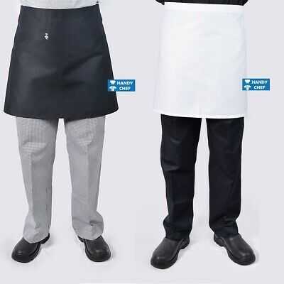Chef Cafe Aprons  - .., see handychef for chef jackets, chef pants,chef hats.,