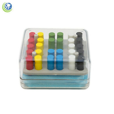 Endodontic Cold Sterilization Organizer Box Holder Container For Endo Files