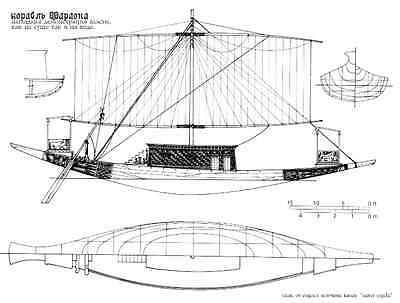 Collection of 20 high quality model ships plans on CD